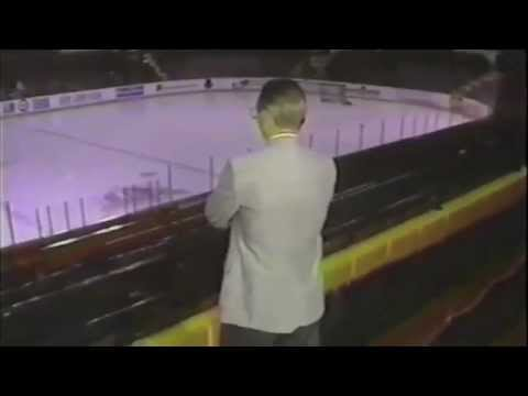 Stan Mikita reflects on HOF career, Bobby Hull, and the Chicago Stadium.