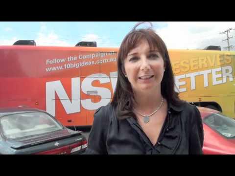 NSW Deserves Better in the Central West - Bathurst