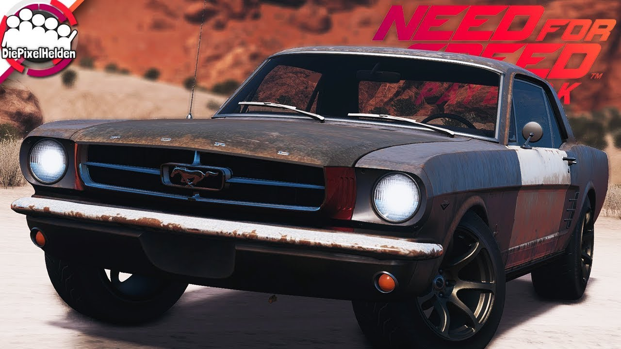 Need for speed payback 8 die jagd nach den wracks lets play nfs payback