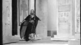 """Shirley Verrett - Aida - """"Judgement Scene"""""""