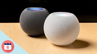 HomePod Mini Review - 6 Months Later
