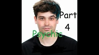 Damien Haas is Psychic!!! Part IV (Compilation)