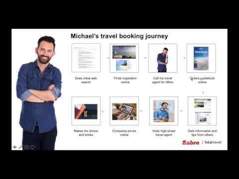 Tools and tips to drive online success for agencies and travel sellers