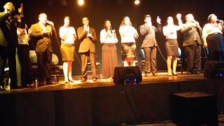 Grupo preceitos música Frase antiga