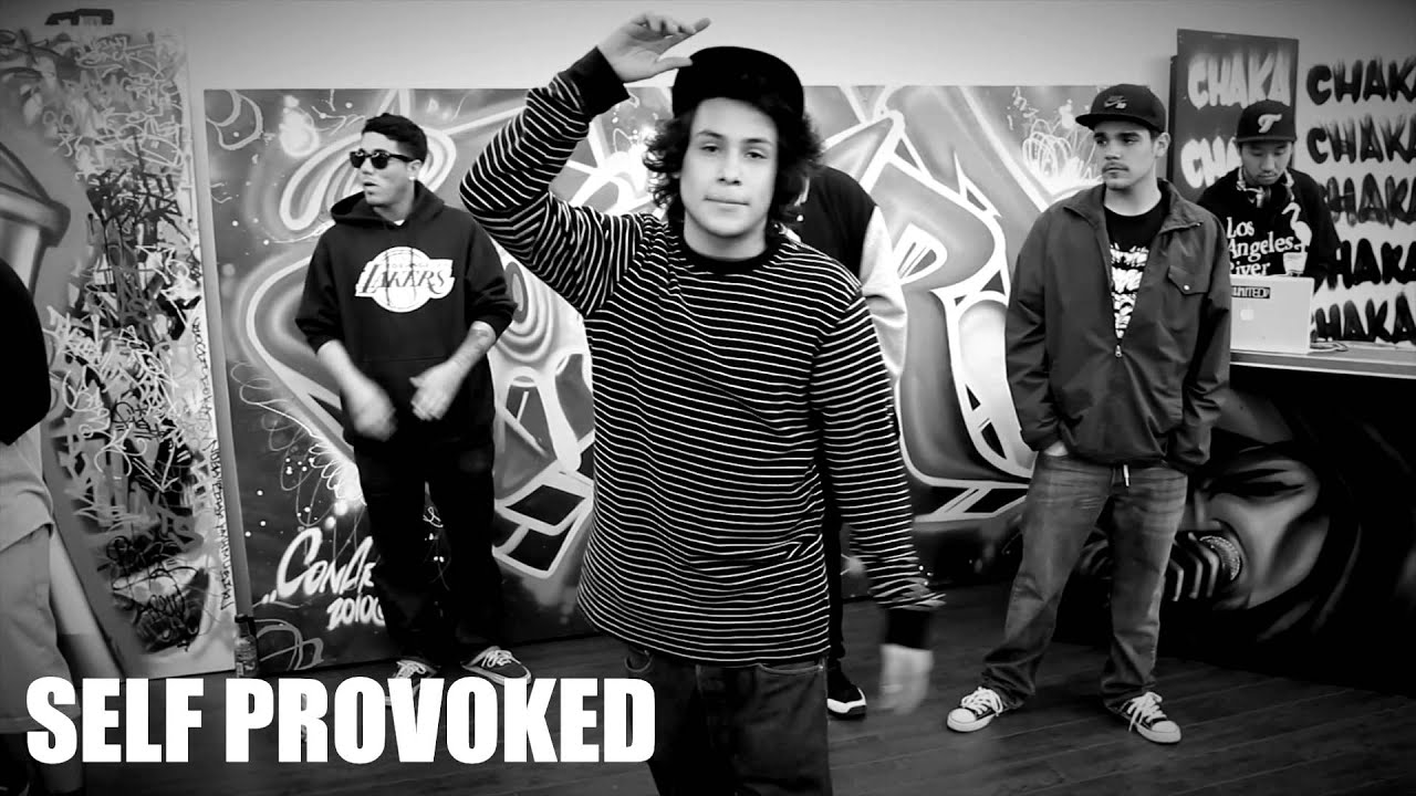 Reverie Rapper And Phora