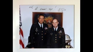Ehemaliger Insider der US-Regierung & US Armee Oberst a.D. spricht über die Lage des US-Imperiums