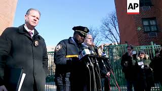 Infant Child and Three Others Killed in Brooklyn