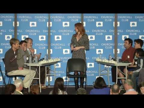 1.16.14 Six-board Simultaneous Chess Demonstration with Magnus Carlsen