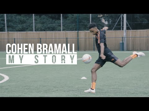 Cohen Bramall's amazing story | Non-league to Premier League