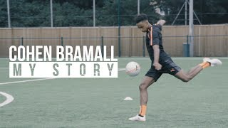 Cohen Bramall's amazing story | Non-league to Premier League