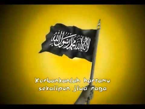 The Zikr   Wahai Mujahid