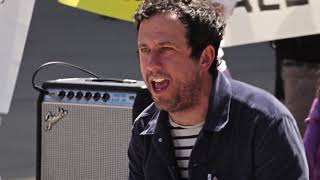WILL HOGE - Gilded Walls (Official Music Video)