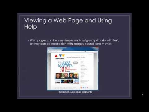 Coopersmith TCH 130 Multimedia and Web Part1