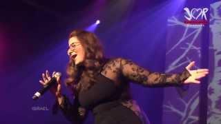 Moran Mazor - Rak bishvilo - Israel (Live at Eurovision in Concert 2013)