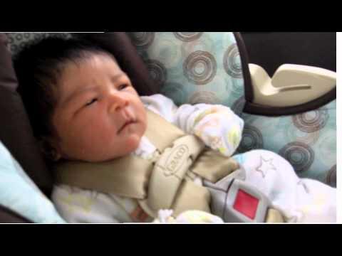 Baby Girl Mia Isabelle V.