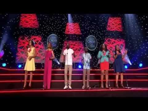 Gospel Singers Showreel