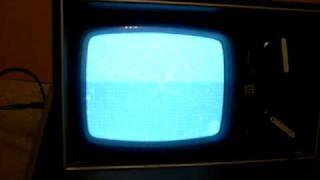 Video Vintage '78 Panasonic B&W Pop-Up Portable TV download MP3, 3GP, MP4, WEBM, AVI, FLV Maret 2018