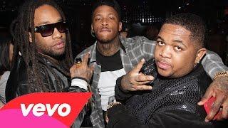 Ty Dolla $ign - Big Tymin' (Remix) Ft Nef The Pharaoh & YG