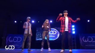 ✪ BEST TALENT EVER ✪ ROBOT DANCE ✪ OFFICIAL HD✪