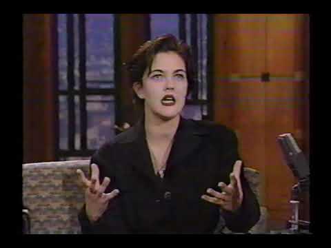 1992 Drew Barrymore interview (Dennis Miller Show)