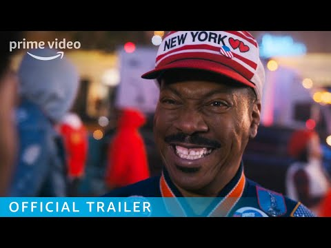 Coming 2 America Official Trailer #2 | Prime Video - Amazon Prime Video