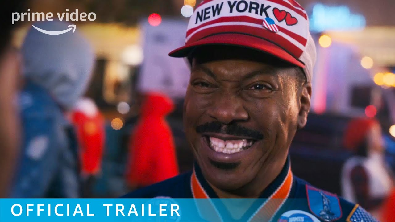Download Coming 2 America Official Trailer #2 | Prime Video