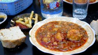 مطعم بو احمد السلامي بالمدينة العتيقة بصفاقس