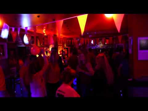 Black Note Club - Intercultural Enclaves Party (HOLANDA)