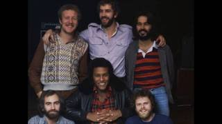 Dynamic composition from the band's 1977 album 'Soul Searching', by...