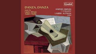 Diva's Prelude for Solo 13 String Guitar