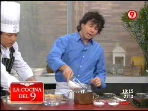 Torta rogel recargada 3 de 4 ariel rodriguez palacios for Cocina 9 ariel rodriguez palacios facebook