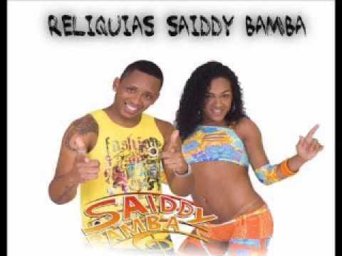 cd completo saiddy bamba 2011