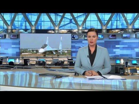 Быт и Военная Служба на базе ВКС России в Сирии !!!