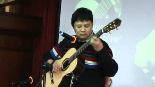 TKchidoanVKT-2015-LeHungPhong-Người ơi người ở đừng về