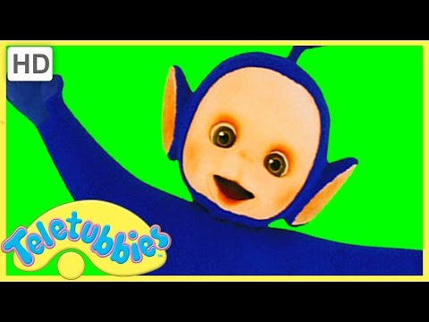 Teletubbies | Tinky-Winky | Best Moments | Season 1