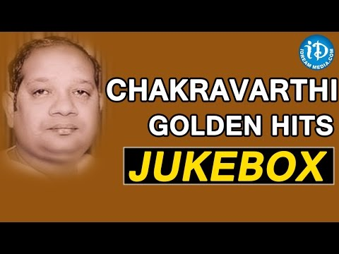 Chakravarthy Video Songs Jukebox || Music Director Chakravarthy Birthday Special