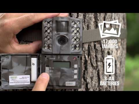 Moultrie A-35 Game Camera (2017) | MCG-13212 | Product Video