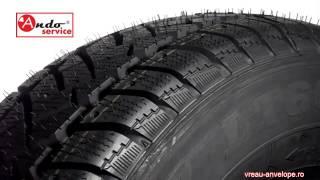 Зимняя шина Dunlop SP LT 60 обзор
