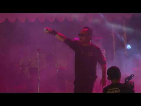 [HD] ROXX - Rock Bergema   JogjaROCKarta 2017 [FANCAM]