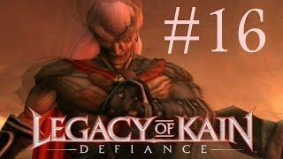 Legacy of Kain: Defiance. #16. Каин возвращается.