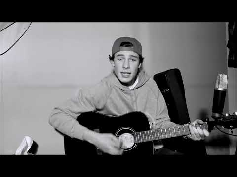 Sweater Weather   Shawn Mendes Cover
