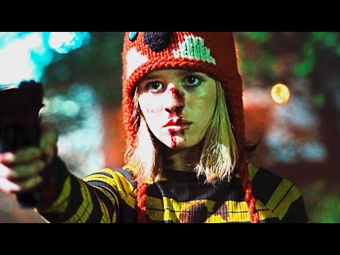 BECKY Red Band Trailer (2020) Psycho Horror