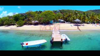 Galleon Bay Antigua - VCMG SKY VIEW SERVICE