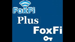 Top FoxFi Key (supports PdaNet) Similar Apps
