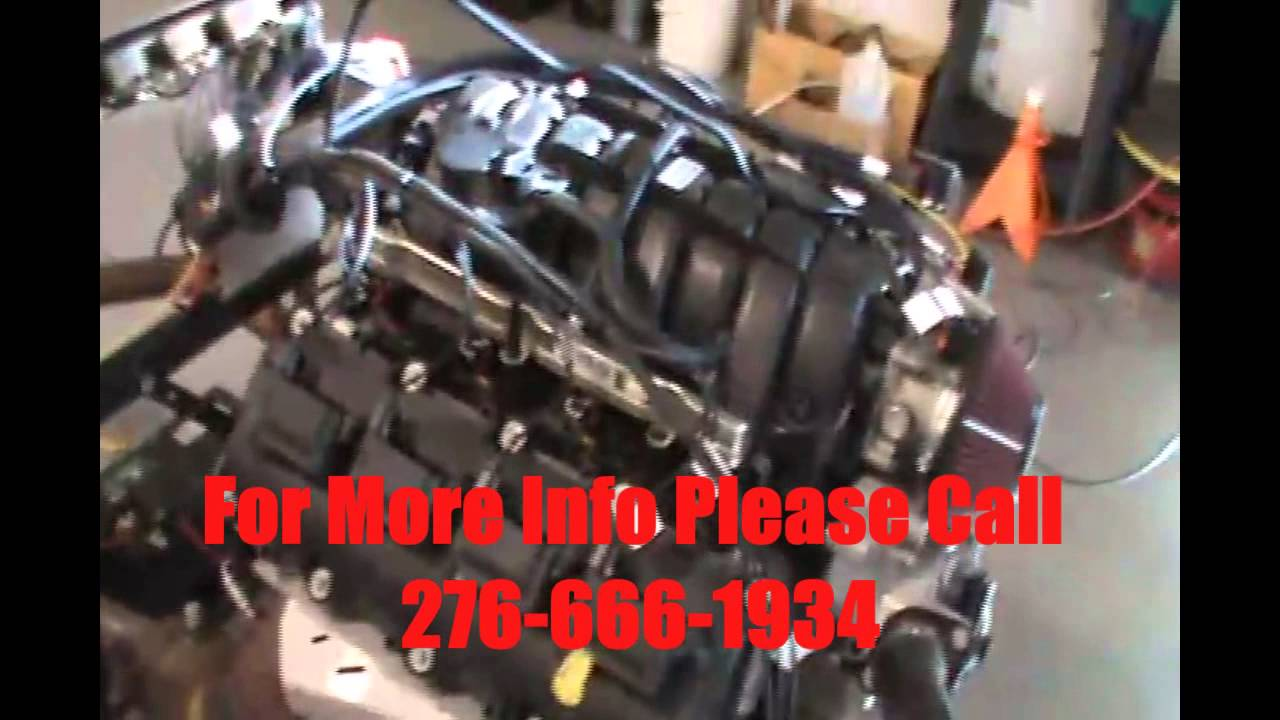 5 7l 6 4l hemi engine controller youtube rh youtube com hemi swap wiring harness 5.7 hemi wire harness