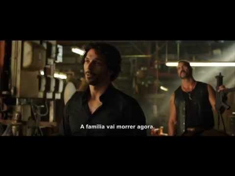Trailer do filme Família