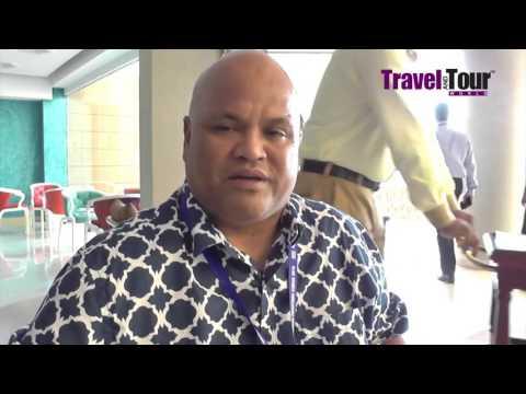 Palau seeks to balance tourists and environmental impact