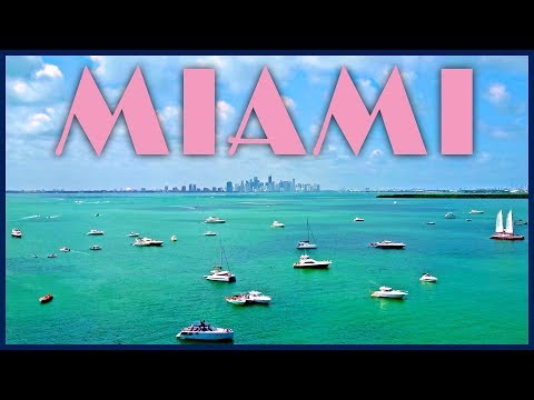 Boating in Miami, Florida : Stiltsville, Nixon Sandbar, Key Biscayne