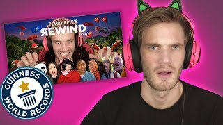 We broke a world record! LWIAY - #0062