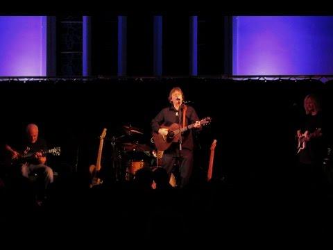 "Bap Kennedy Live In Belfast, December 2015  ""Moonlight Kiss"""